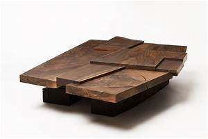 Strike/Slip Occasional Table — Taylor Donsker Design