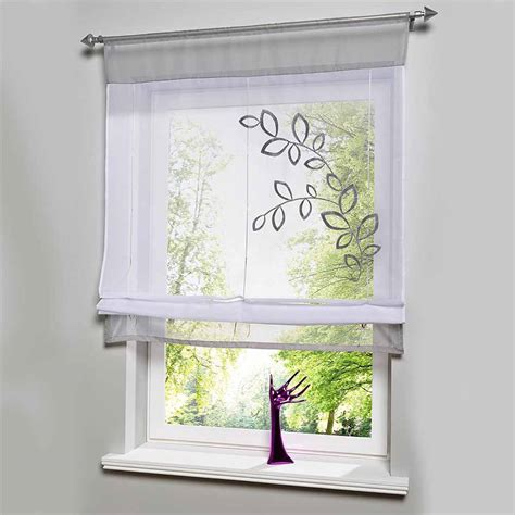 rideaux cuisine moderne ikea sales embroider voile curtains curtains for