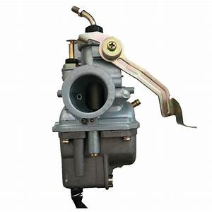 China High Performance Carburetor Ybr125 Atv 125cc