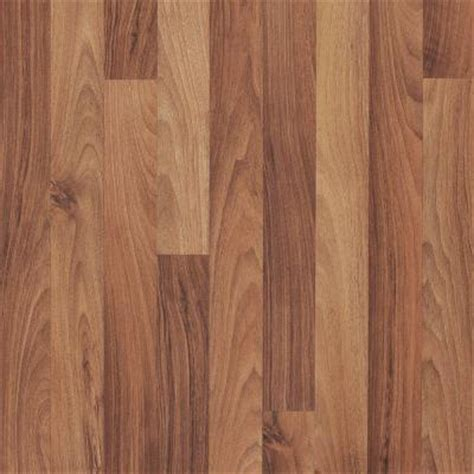 Pergo Flooring Installed Home Depot by Pergo Presto Milan Walnut Laminate Flooring 5 In X 7 In