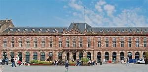 Carte Grise Strasbourg : b timent de l 39 aubette strasbourg pa00085014 monumentum ~ Medecine-chirurgie-esthetiques.com Avis de Voitures