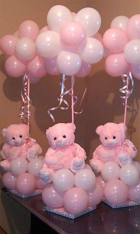 baby boy shower themes decorations 3 centros de mesa para baby shower de niña baby shower