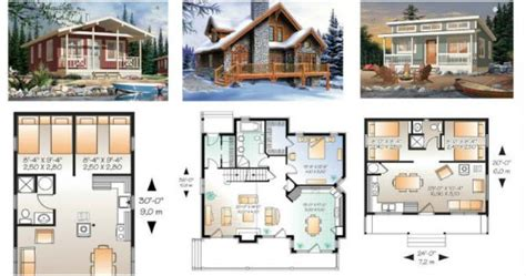 Functional House Plans for Different Types of Houses