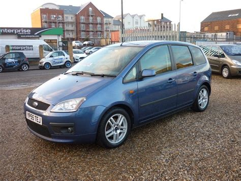 Used Ford Focus C Max For Sale Colchester Essex