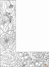 Coloring Letter Pages Adult Letters Printable Alphabet Adults Colouring Sheets Plants English Colorful Crafts Books Library Clipart Abc Paper Drawing sketch template