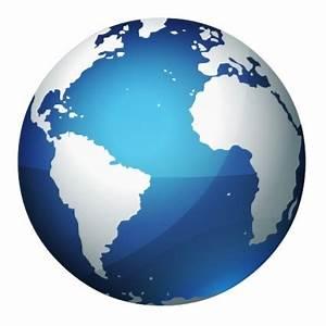 Globe Terrestre Carton : animated earth clipart panda free clipart images ~ Teatrodelosmanantiales.com Idées de Décoration