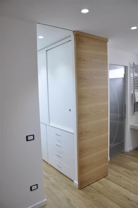 cabina armadio su misura armadio con cabina armadio su misura a tetto coreale