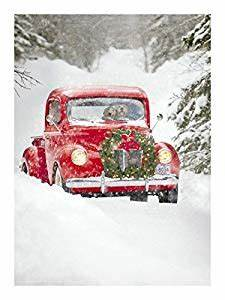 Amazon Avanti Press Christmas Cards Old Fashioned