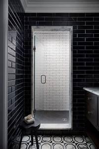 His, And, Hers, Bathroom, Walloon, Lake, Michigan