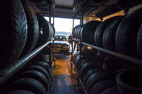 Part Worn Tyres Meath