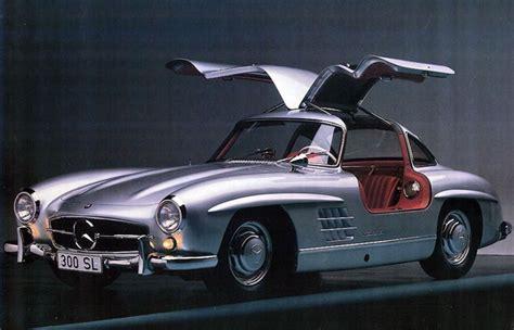 mercedes 300 sl ali di gabbiano motori360 it - Mercedes Ali Di Gabbiano D Epoca Prezzo