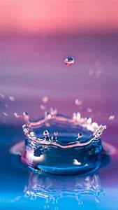 Water Drop 09 iPhone 6 Wallpapers | HD iPhone 6 Wallpaper