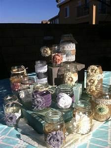 rustic wedding decor 25 bulk burlap lace mason jars for With rustic wedding decor wholesale
