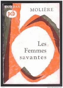 Les Femmes savantes Livraddict