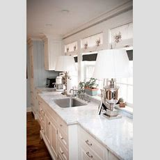 Kitchen Lighting Adding Warmth With Table Lamps  Driven
