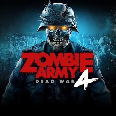 zombie army dead war fandom wiki