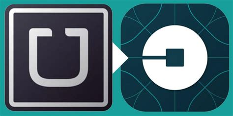 Why Everyone Hates Uber's New Logo
