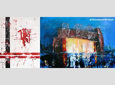 COMPETITION Win Manchester United artwork
