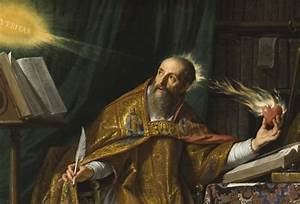 Augustine of Hippo: 10 Quotes That Will Kindle Your Faith ...