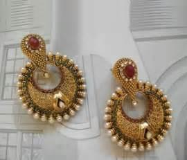 fancy earing jewelry earrings designs for 2013