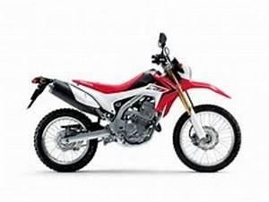Crf250l Motorcycle Service Repair Manual