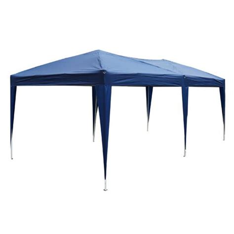 outsunny    easy pop  canopy party tent sears marketplace