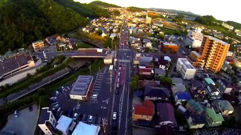 flying  hadano station kanagawa pref japan youtube