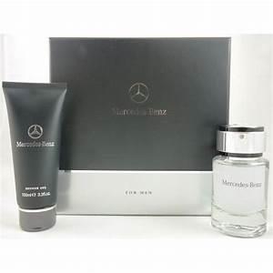 Mercedes Eau De Toilette : mercedes benz perfume eau de toilette 75 ml duschgel 100 ~ Jslefanu.com Haus und Dekorationen