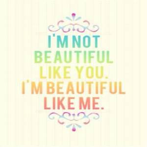 Quotes About In... Inner Beauty Confidence Quotes