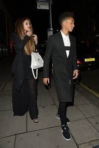 She hits the town with Jaden Smith. - Selena Gomez's ...