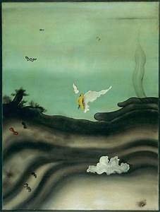 49 best Yves tanguy images on Pinterest   Oil on canvas ...
