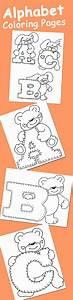 25 Alphabet Coloring Pages Ihr Kleinkind Will Love Hier