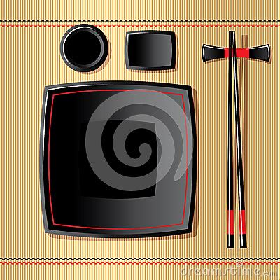 japanese tableware stock images image