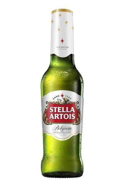 Stella Artois Belgian Lager - Buy Online | Drizly