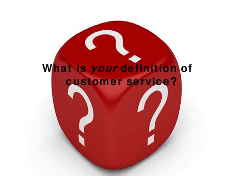 Definition Of Customer Service Exle by Golf Course Customer Service