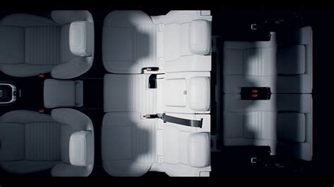 land rover discovery sport interior revealed video