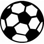 Football Icon Icons Soccer Ball Sport Vector