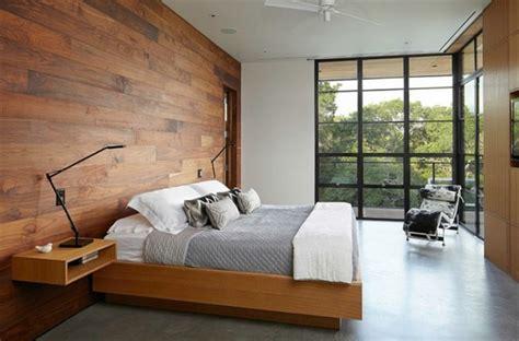 acheter une chambre à coucher chambre a coucher en bois moderne mzaol com