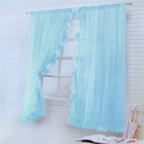 simply shabby chic ruffled curtains shabby chic pink ruffle curtains curtain menzilperde net