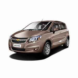 Chevrolet Sail Hatchback Pictures, Interior Photos Of Sail ...