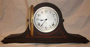Clock Repair  Seth Thomas Mantle Clock Repair