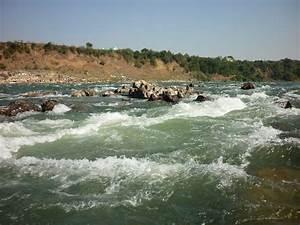 Panoramio - Photo of Narmada river in Jabalpur,India