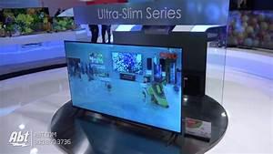 Ces 2018 - Cnc Ultra Slim E-led Tv