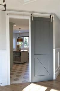 Choosing, Interior, Door, Styles, And, Paint, Colors, Trends