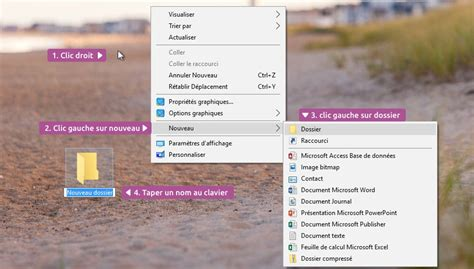 creer un post it sur le bureau 28 images windows 10 cr 233 er un raccourci d une application