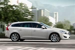 Volvo V60 Summum : volvo v60 t5 summum 2010 parts specs ~ Gottalentnigeria.com Avis de Voitures
