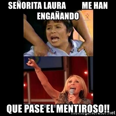 Laura Bozzo Memes - laura bozzo meme