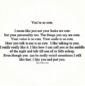 I like you, Talk to me and Like you on Pinterest