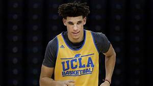 That pass! Lonzo Ball and his dynamic deliveries offer ...