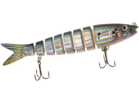 Ctf Lures Lb 50 Soft Jointed Swimbait Tackledirect